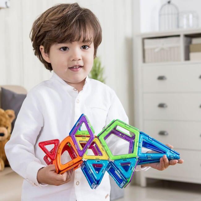 Mini Dinosaur 40-Piece Set