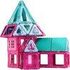 Princess Castle 78-Piece Set - STEM Toys - 3