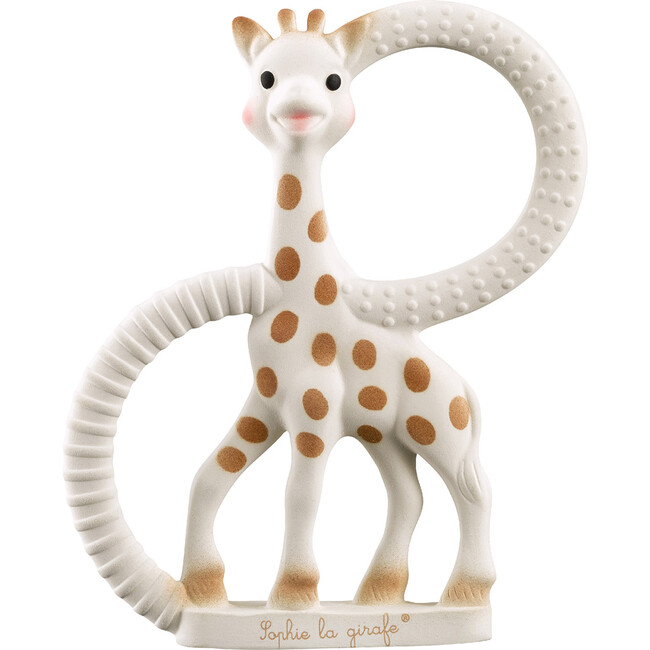 Sophie la Girafe Teething Ring - Teethers - 1