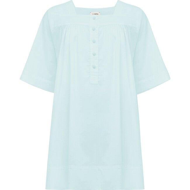 Vitoria Nightgown, Starlight Blue