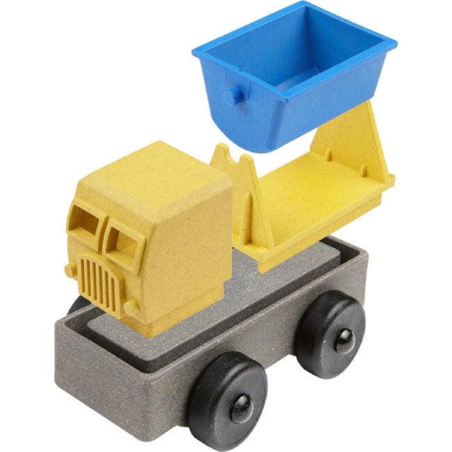 EcoTruck Tipper Truck