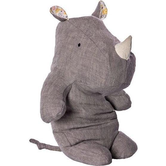 Safari Friends Medium Grey Rhino