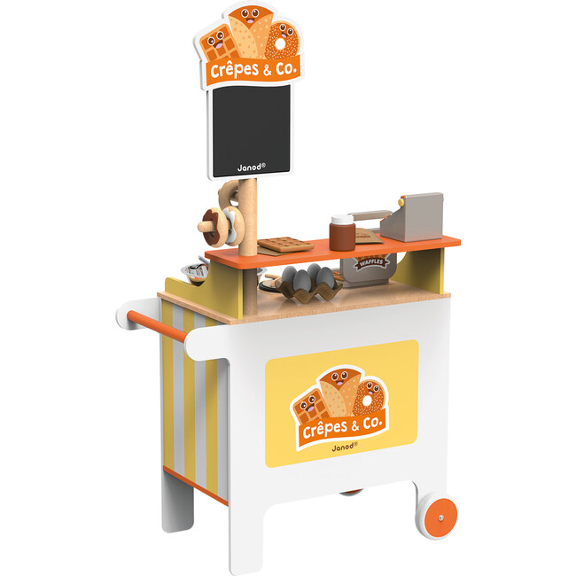 Crepes & Co - Play Kitchens - 1
