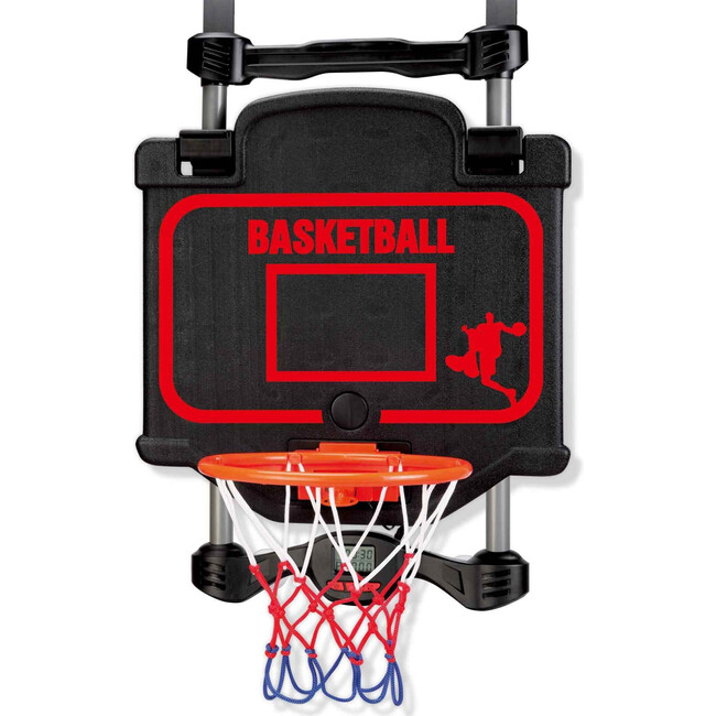 Basketball & Boxing Combo