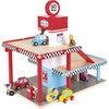 Service Station Garage - Transportation - 2