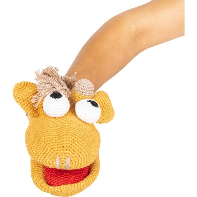 Gus Hand Puppet