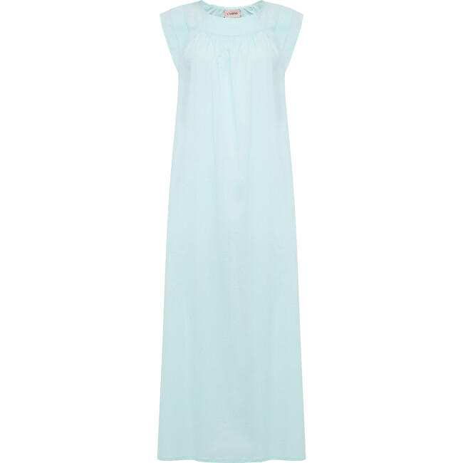 Chloe Nightgown, Starlight Blue