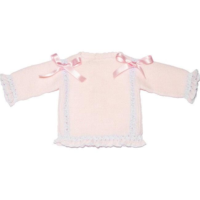 Newborn Girl Gift Set, Pink