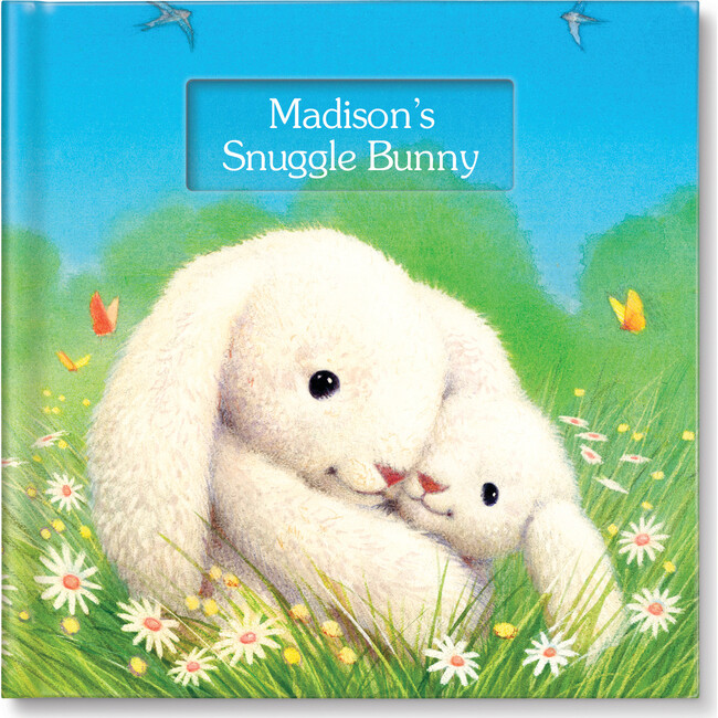 My Snuggle Bunny