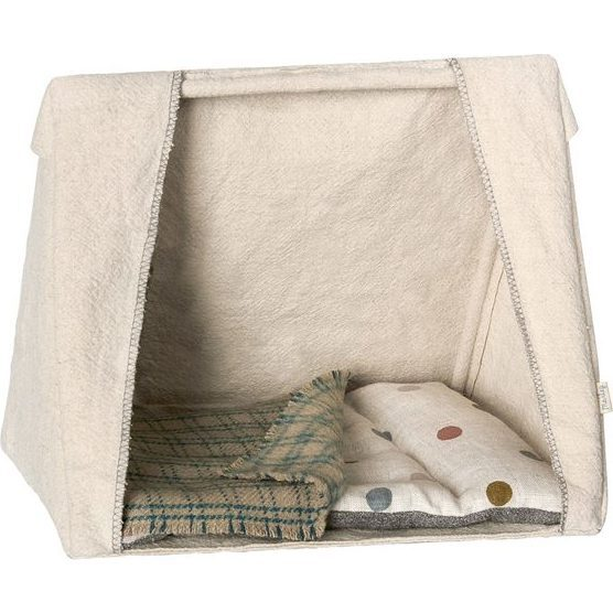 Mouse Doll Tent