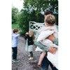 Into the Woodlands Baby Duvet Set, Ivory - Duvet Sets - 9