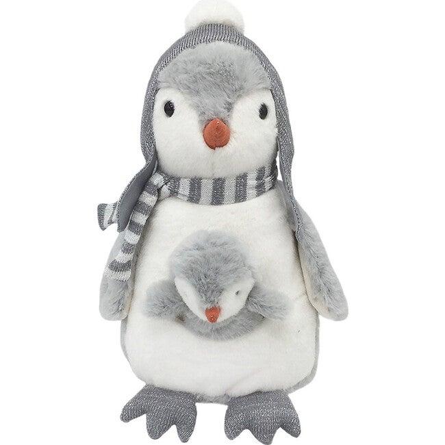 Pebble The Penguin