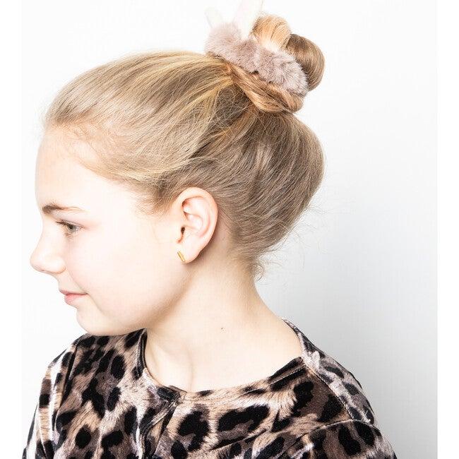 Corrine the Cat Hair Tie