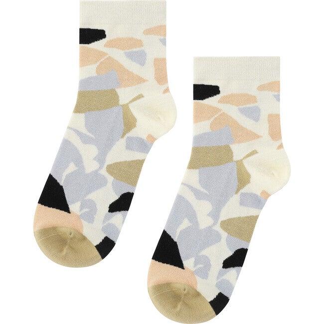 Ripley Socks, Multi