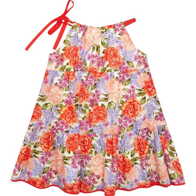 Azalea Resort Dress, Floral
