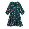 Heidi Dress, Mediterranea Butterflies - Dresses - 1 - thumbnail