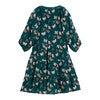 Heidi Dress, Mediterranea Butterflies - Dresses - 3