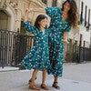 Heidi Dress, Mediterranea Butterflies - Dresses - 4