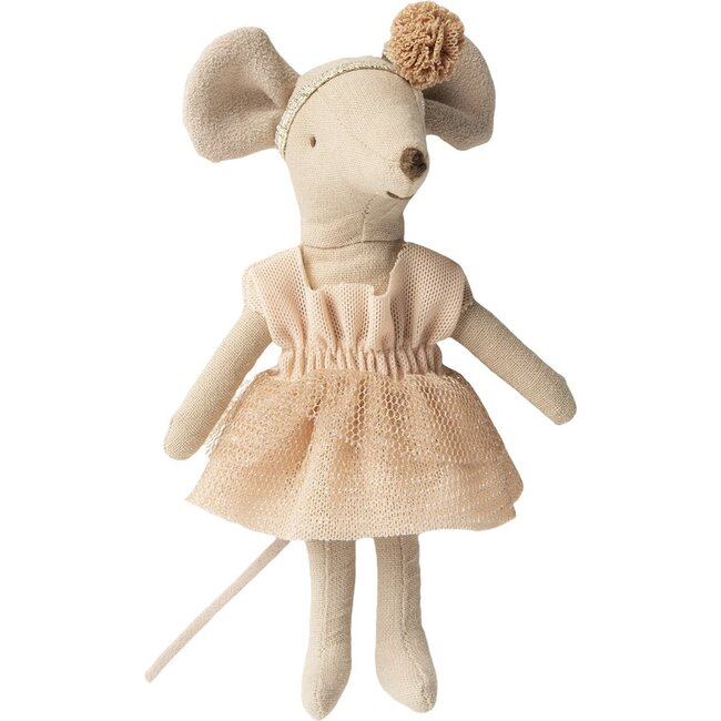 Big Sister Ballerina Mouse, Giselle