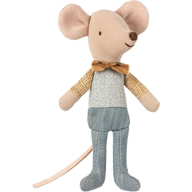 Little Brother Mouse