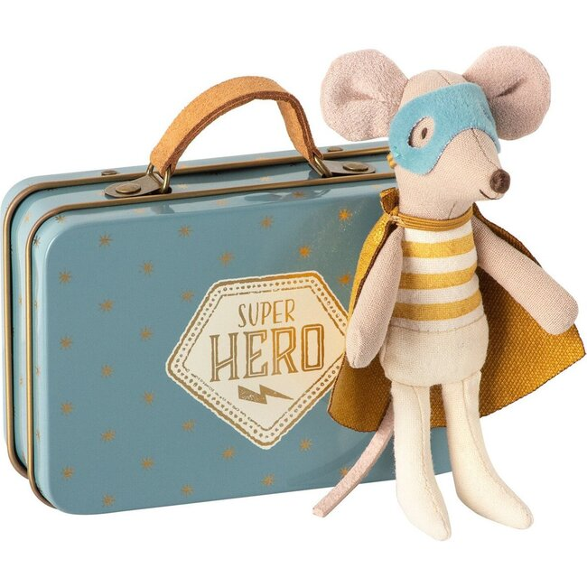 Super Hero Mouse