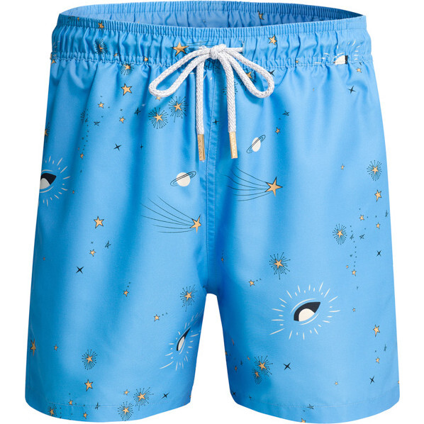 Trunk Shorts, Astral Tiguer