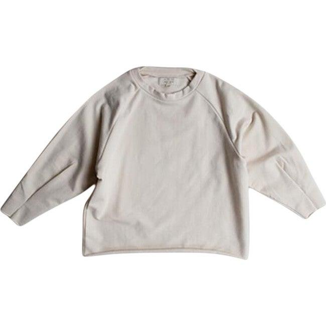 The Sweatshirt, Undyed