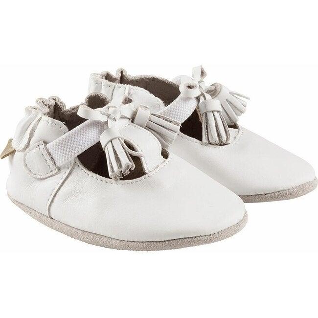 Meghan Shoe, White