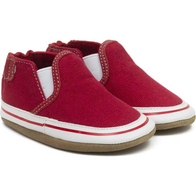 Liam Basic, Red