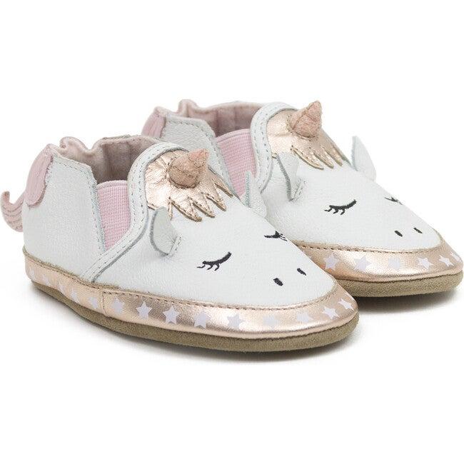 Evie Shoe, White
