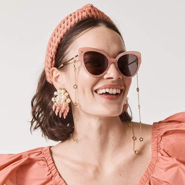Women's Riviera Cat-Eye Sunglasses
