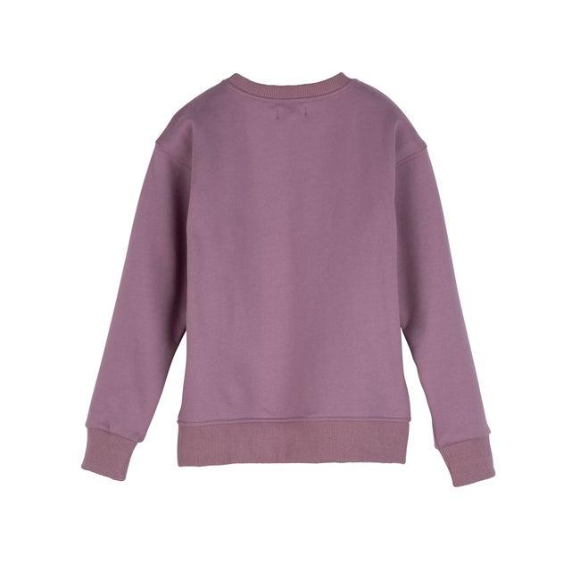 Tyler Sweatshirt, Lavender