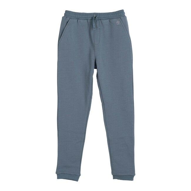 Dale Jogger, Blue - Sweatpants - 1