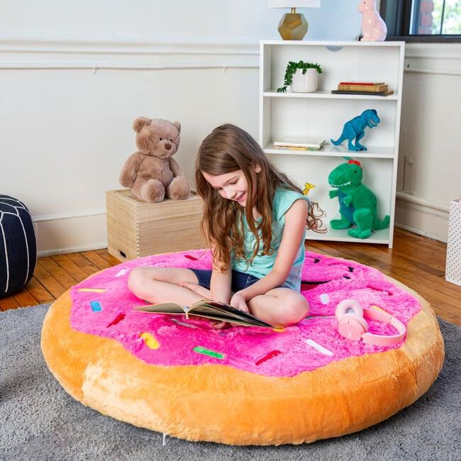 Donut Floor Cushion