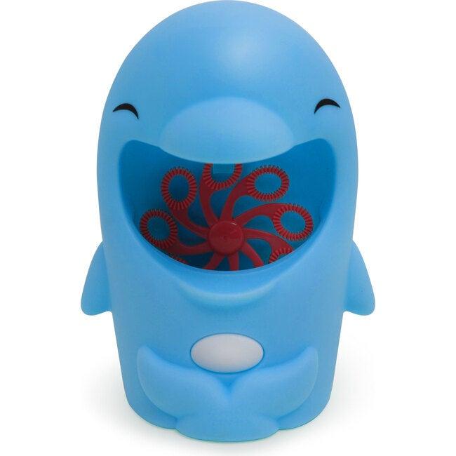 Dolphin Bubble Machine