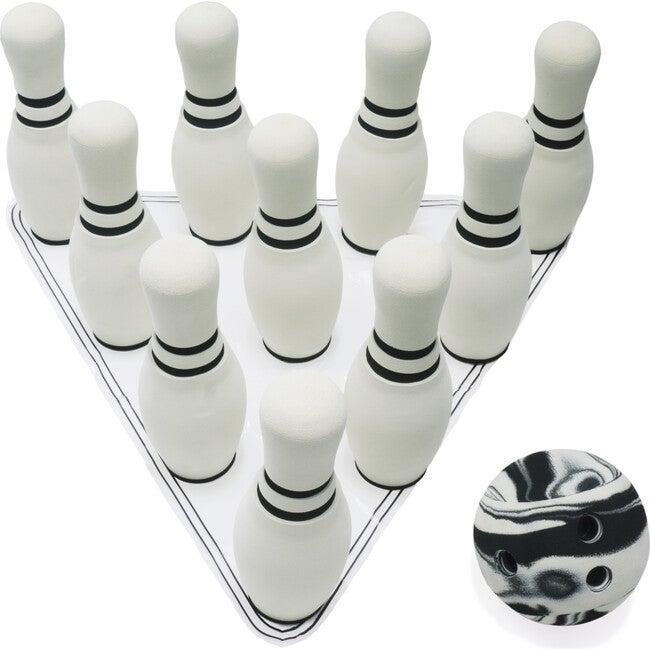Tike Strike Bowling Set