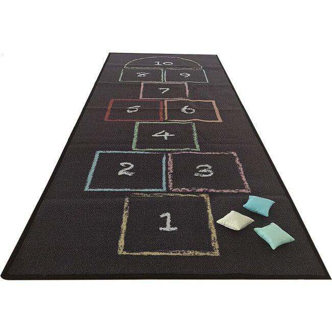 Hip Hopscotch Playmat