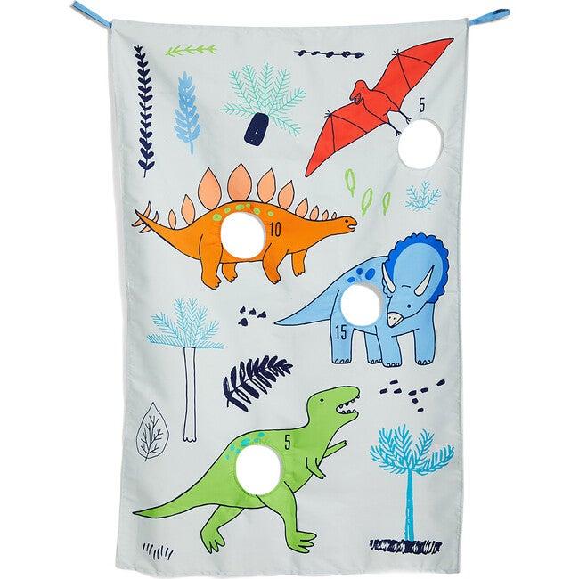 Dino Doorway Beanbag Toss