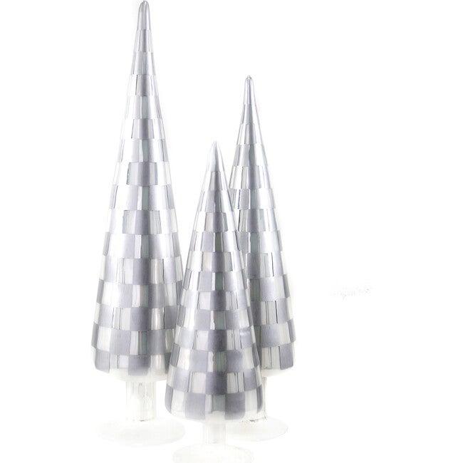 Checker Tree Set, Grey