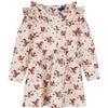 Lexi Dress, Light Pink Squirrels - Dresses - 1 - thumbnail