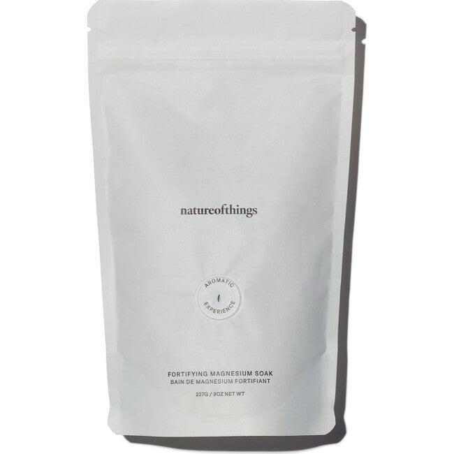 Fortifying Magnesium Soak