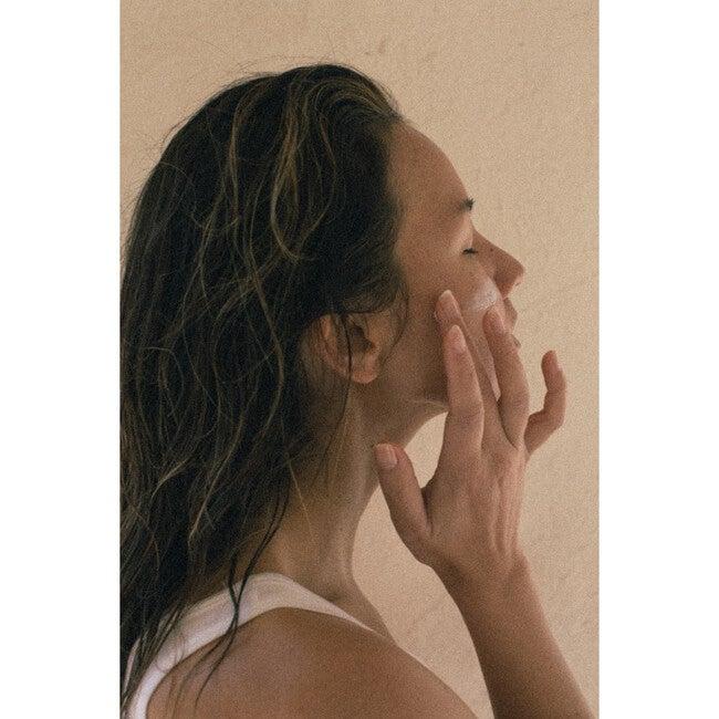 Reparative Facial Moisturizer