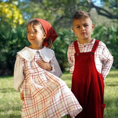 Napaani Girl Clothing