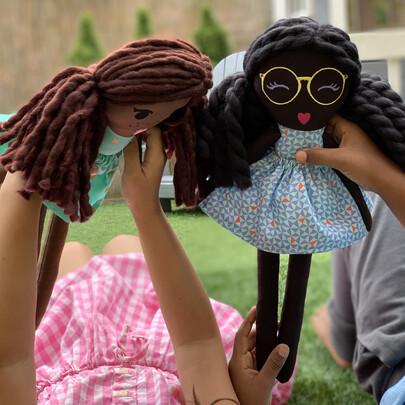 Modern Doll Studio