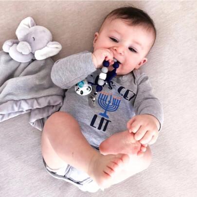 Babies a la Mode