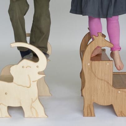 Pop-Pop's Children's Furniture